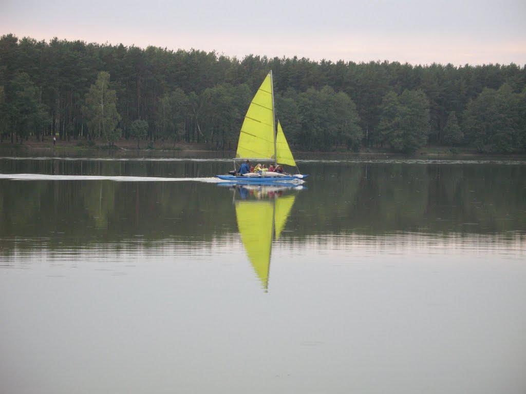 воскресенское раменский район рыбалка