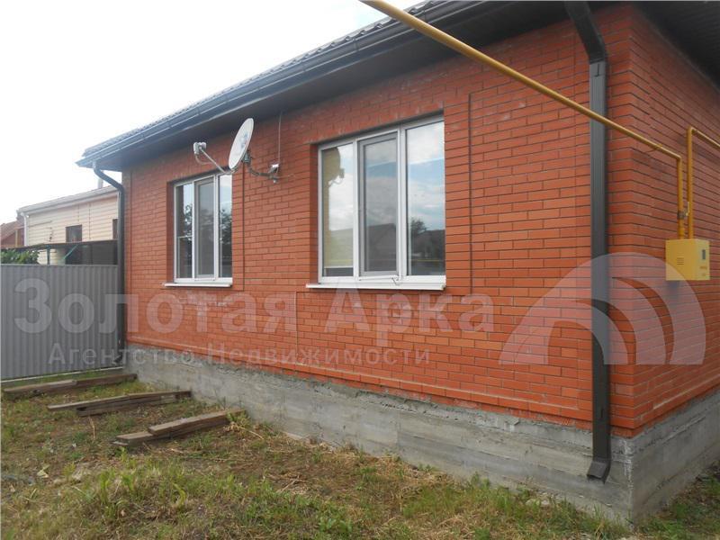 Снять дом в станице новотитаровская краснодарского края