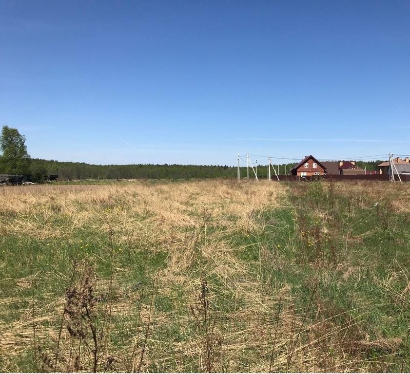 Продаю земельный участок д. Соколово