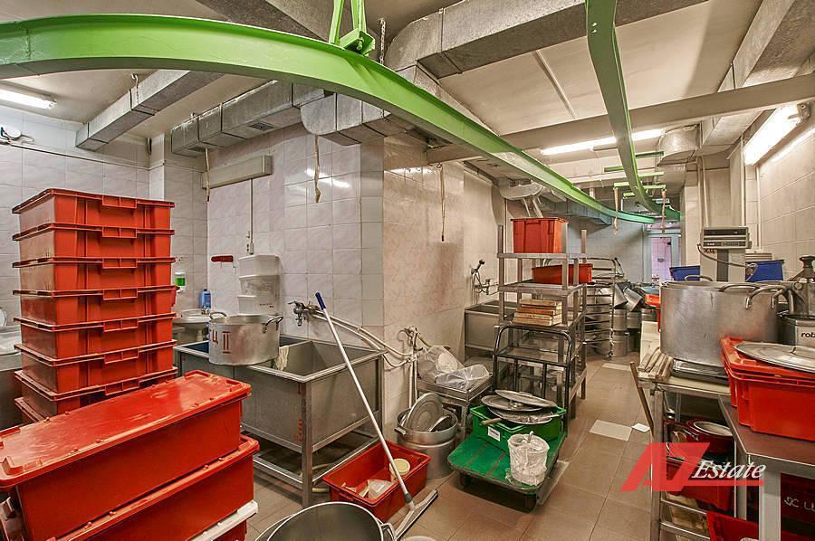 Сдам в аренду пищевой цех , под производство продуктов питания, (мясной, рыбный цех) фото