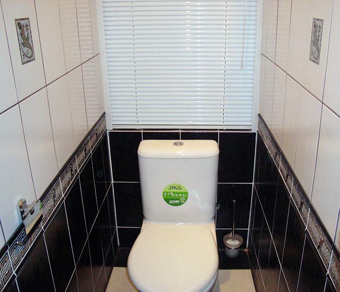 Косметический ремонт туалета фото идеи