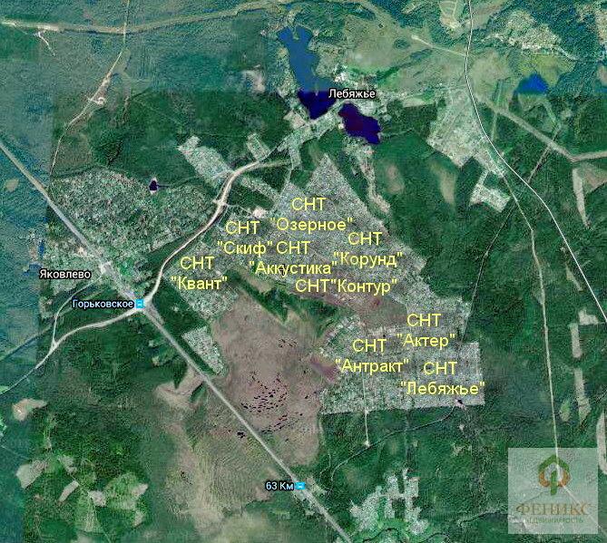 Купить участок за 1900 тысруб, ленинградская область, выборгский район, станция горьковское