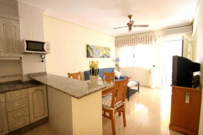 Квартира в испании за 40000 евро