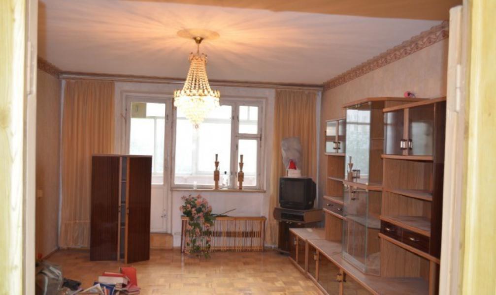 Продать 2-комнатную квартиру люберцы г, авиаторов ул 7 400 000