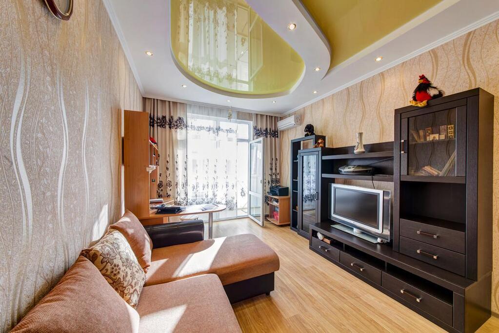 3 х комнатная квартира 60 кв м дизайн