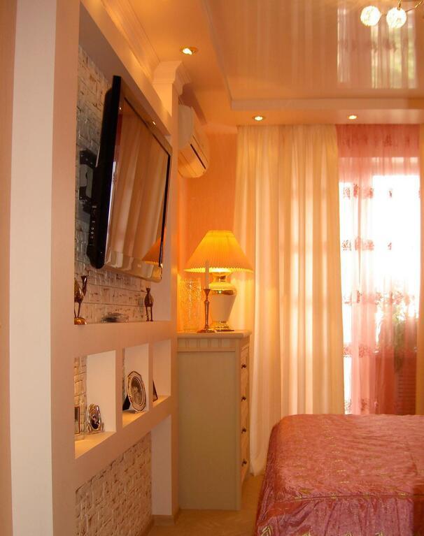 Ремонт маленькой квартиры своими руками