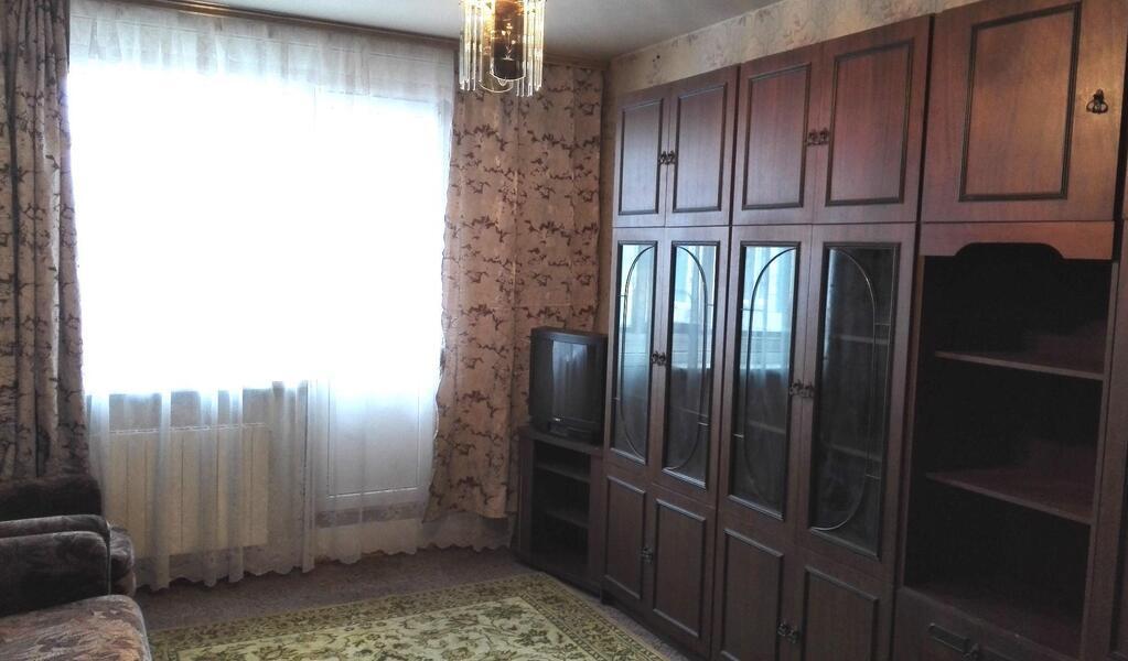 Продам квартира однокомнатная фото