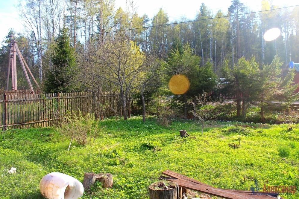 купить участок земли в орехово ленинградская область такие