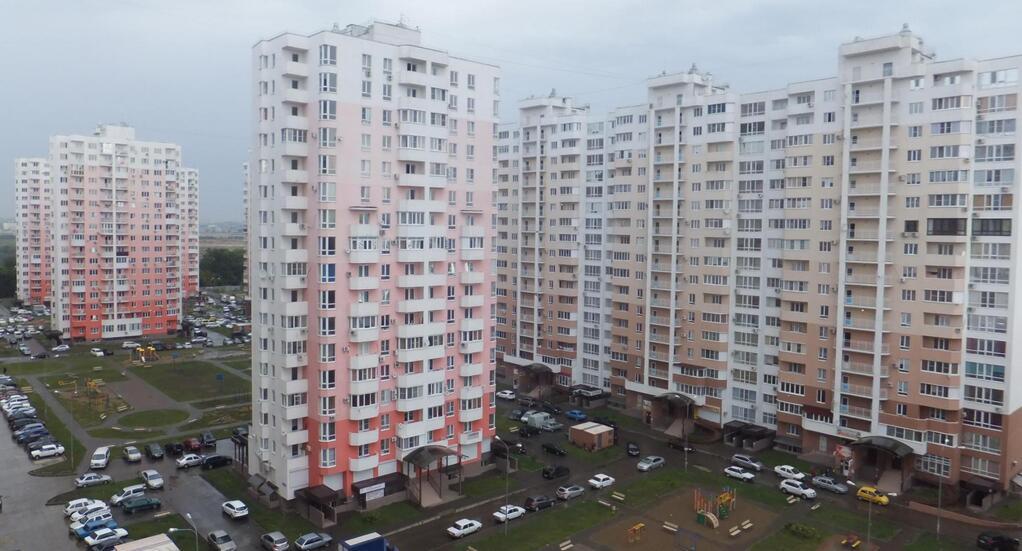 Фотографии 1-комнатной квартиры на продажу в краснодаре по а.