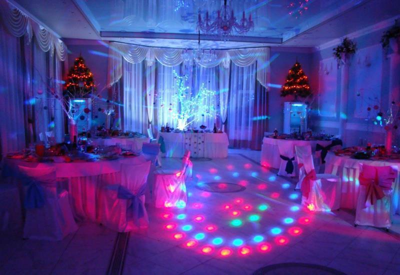 Коттеджи для свадьбы спб с банкетным залом