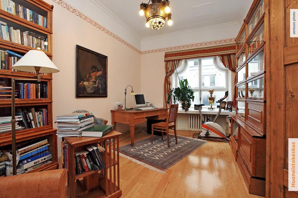 Личный опыт: Как мы продавали квартиру в Финляндии › Финские ...