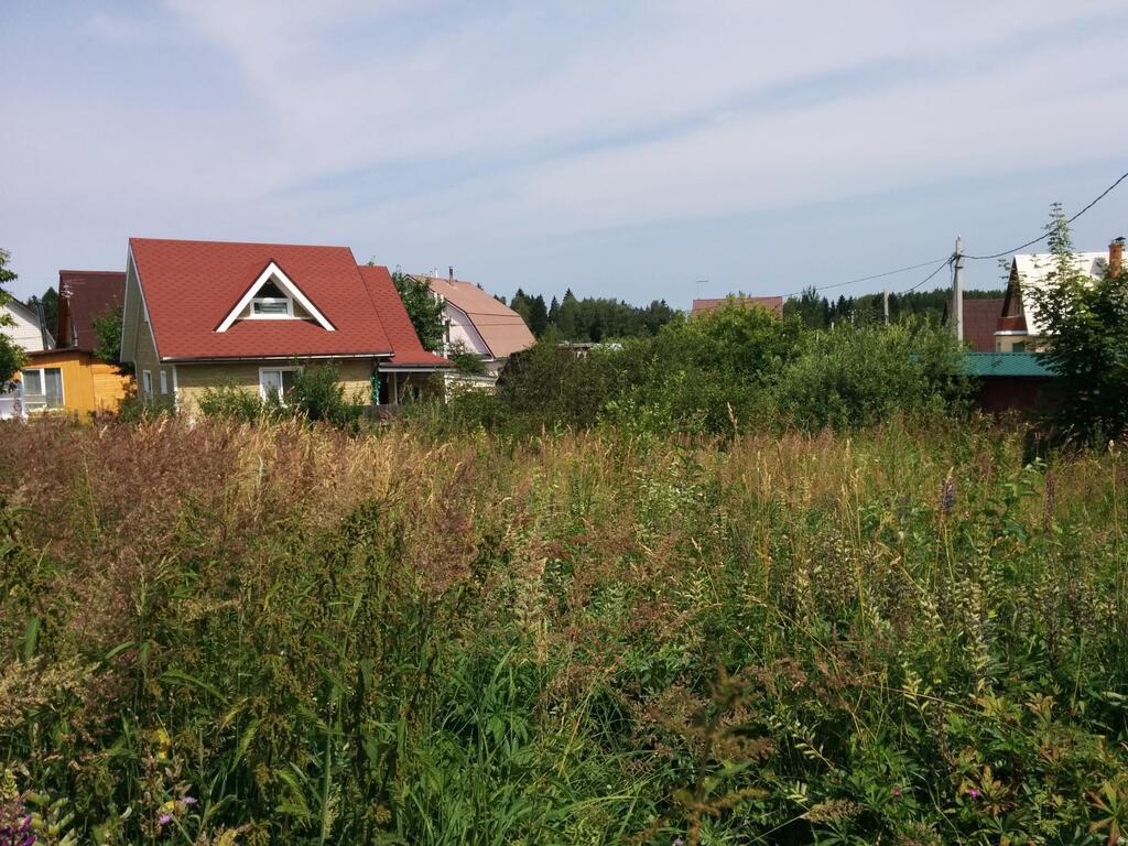 Куплю земельный участок дешево