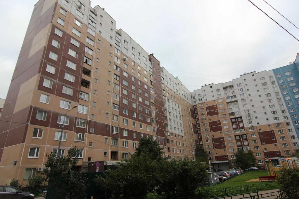 Продам новостройку г москва г зеленоград 1860000 руб 1к 320 м0b2 этаж 1/4 объявление 1025917