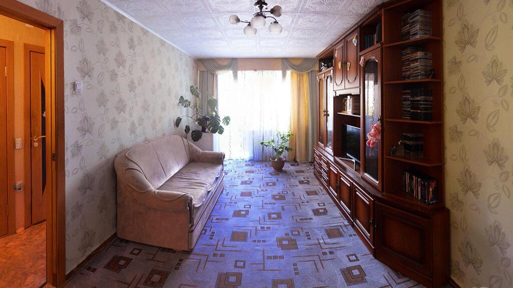 Куплю квартиру в челябинске ленинский район двухкомнатную