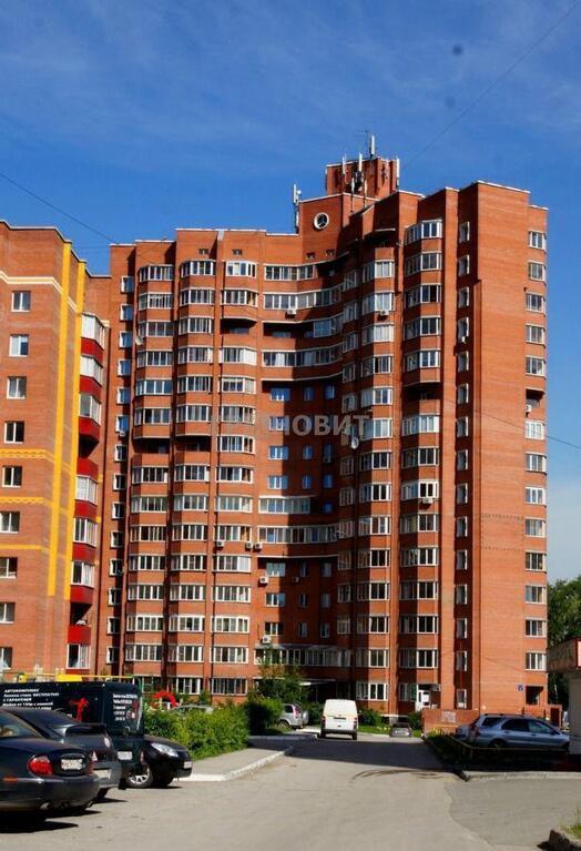 Продажа комнаты, новосибирск, станиславского, 12