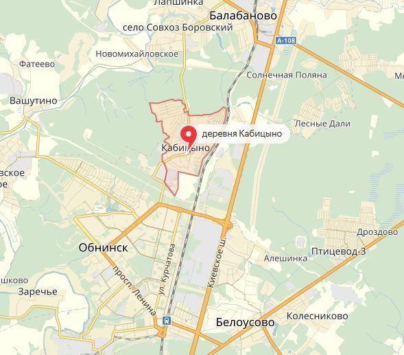 6 000 000 руб, 2-этажный коттедж в калужской области, обнинск, д кабицыно (олимпийск