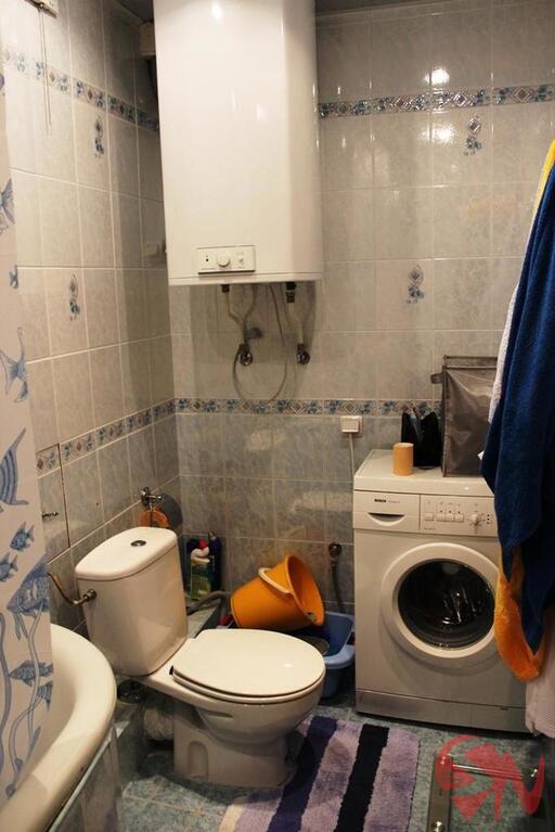 Не дорогую квартира в Никити
