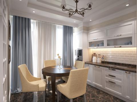 Купить квартиру в Симферополе — Продажа квартир