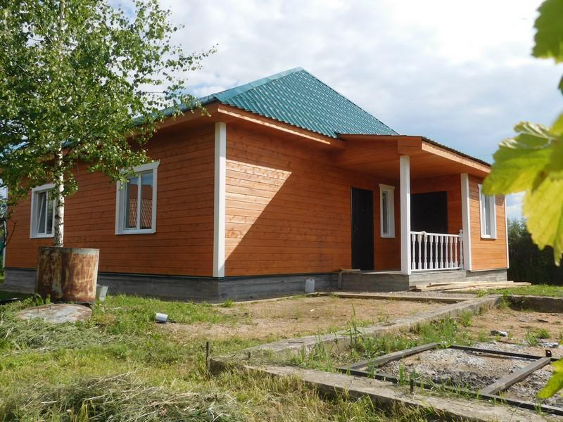 Купить дом в россии недорого от владельца