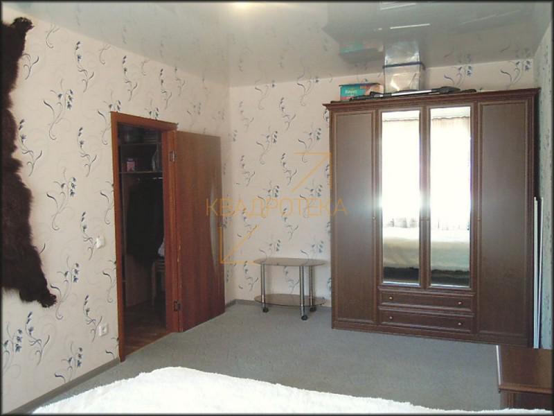 Продажа квартиры, Новосибирск, Ул. Дениса Давыдова, Купить квартиру в Новосибирске по недорогой цене, ID объекта - 315812336