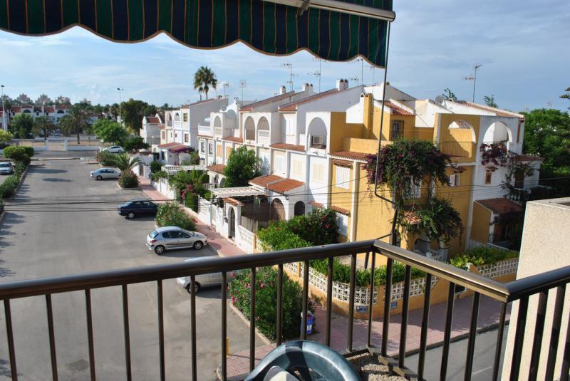 Квартира на побережье испании