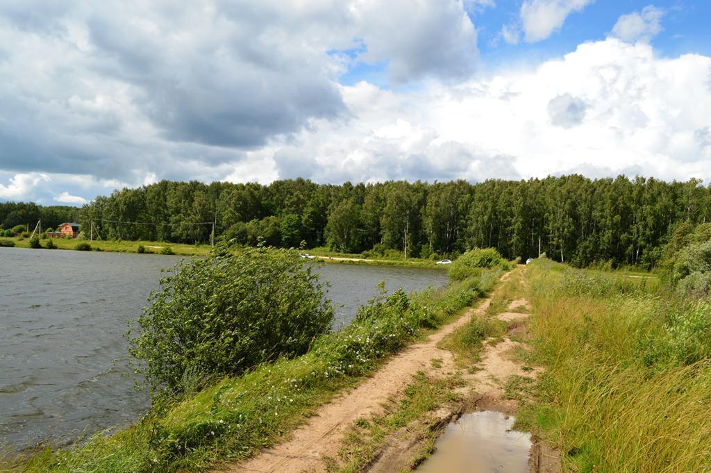 рыбалка в чехове южные озера