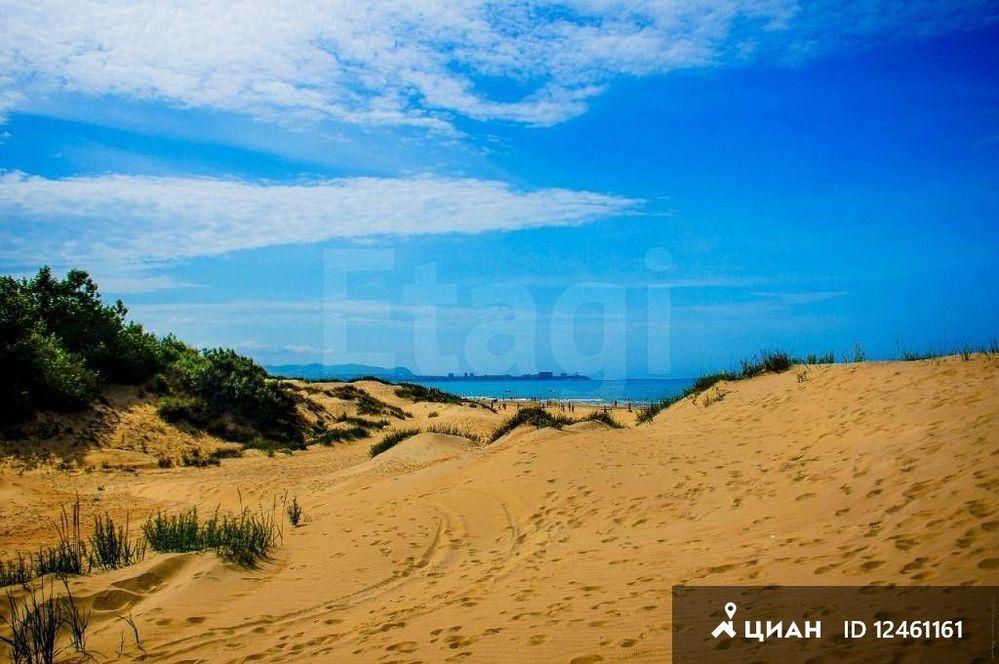 Море анапы песчаный пляж фото