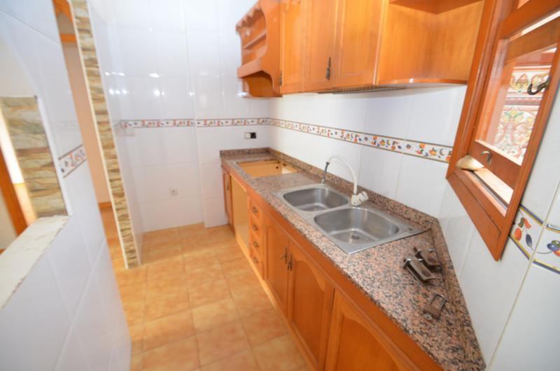 Бунгало в аликанте испания купить квартиру