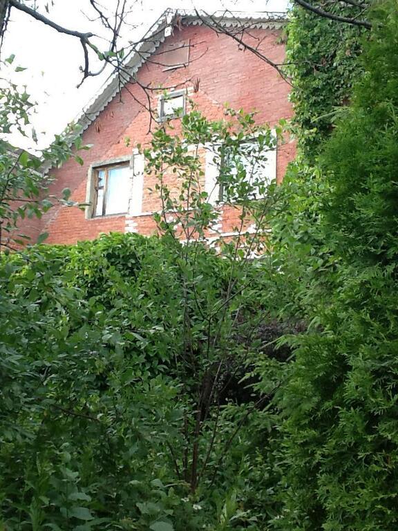 Продам дом 110 квм площадь участка 6 соток, улица ноябрьская, деревня северово, город подольск