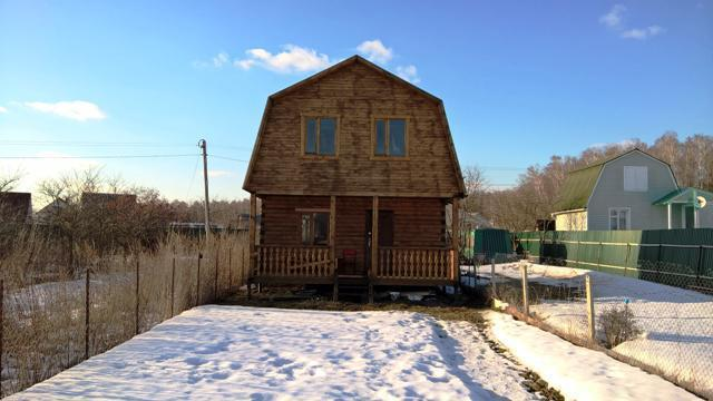 Куплю дом недорого в чехове московской