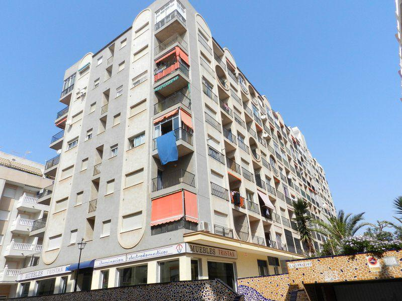 Купить квартиру в торревьехе в испании