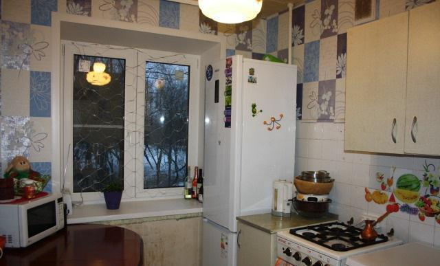 Трешка в самом центре, Купить квартиру в Орехово-Зуево по недорогой цене, ID объекта - 311320051