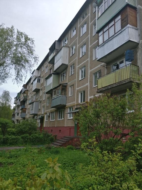 1-комнатная квартира, 32 м?, купить за 2500000 руб, подольск.