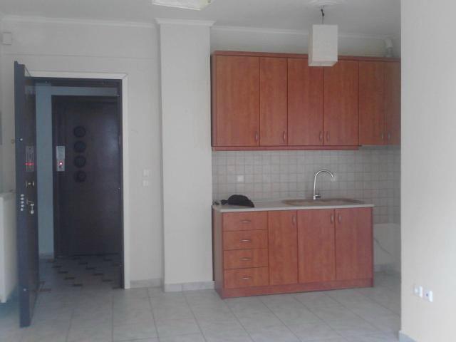 Квартира студия в остров Салоники недорого