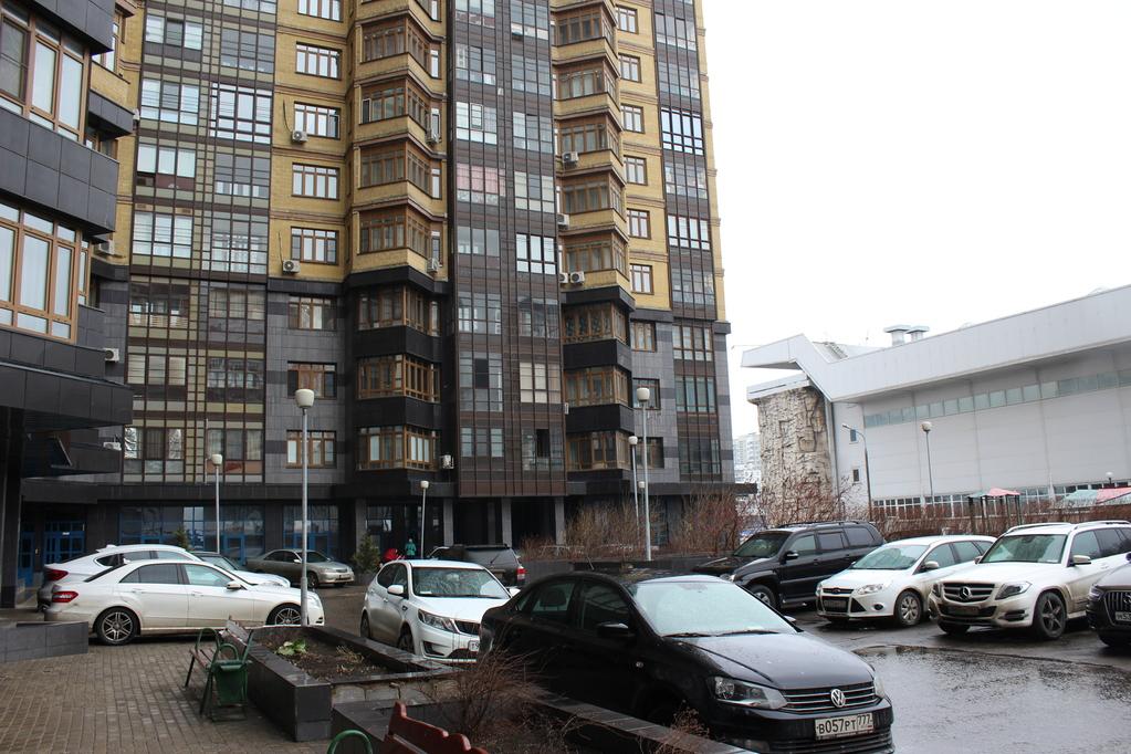 Продажа, 2-комн. квартира, беляево, покрышкина ул. , западны.
