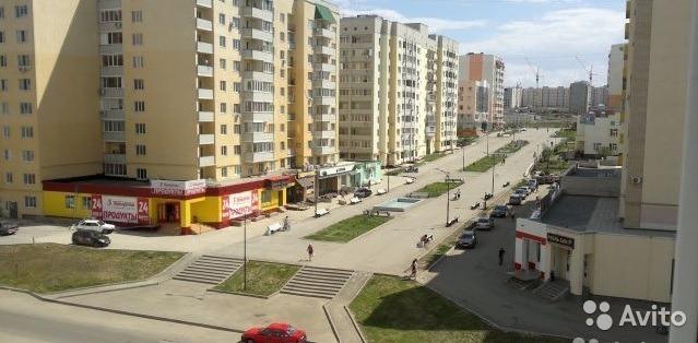 Продажа 1-комнатной квартиры, саратовская обл, саратов г, дачная 10-я ул, 10