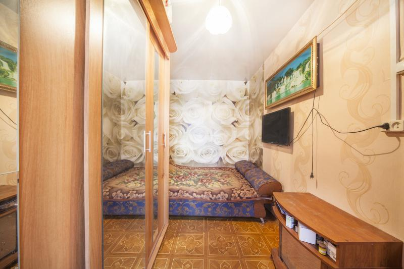Продажа квартиры, иркутск, ул помяловского, купить квартиру в иркутске по недорогой цене, id объекта - 316222187