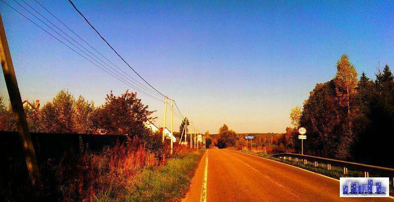 Купить земельный участок: д Бедово, обл Московская