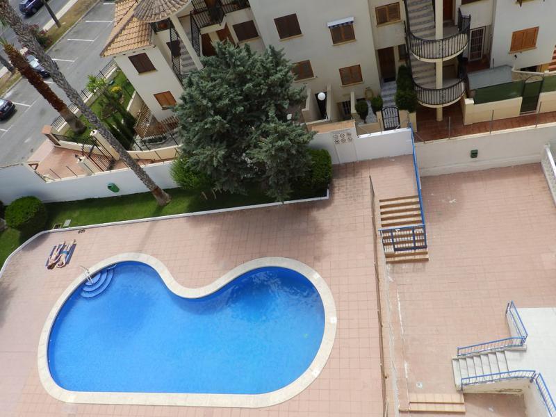 Apartment rental in La Mata Venice