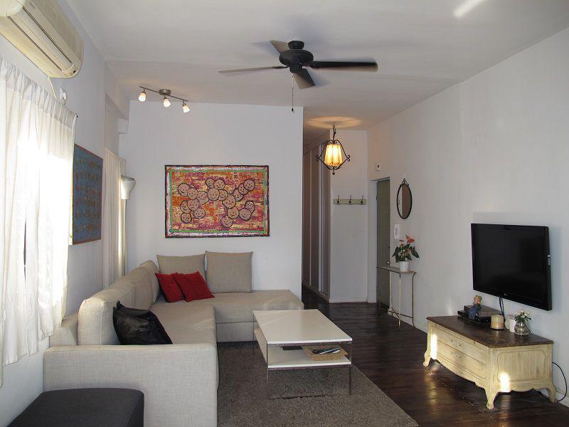 Однокомнатная квартира в тель авиве купить