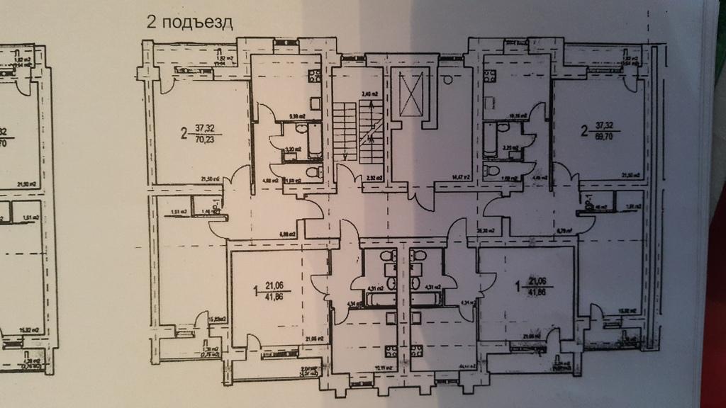 Продажа: 4 квартира, саров, силкина ул, д 2б, планировка - брежневка, общая площадь - 65/жилая - 48/кухня