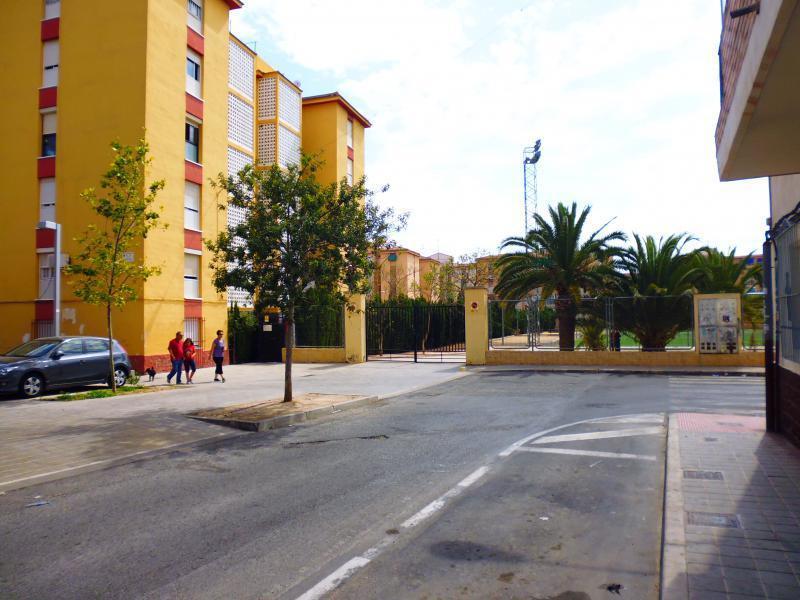 Купить квартиру в городе аликанте