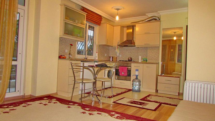 Квартира в испании за 50000 евро