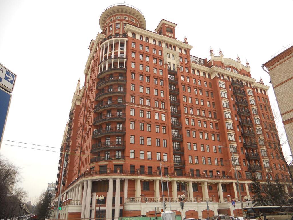 3-х комнатная квартира в москве: