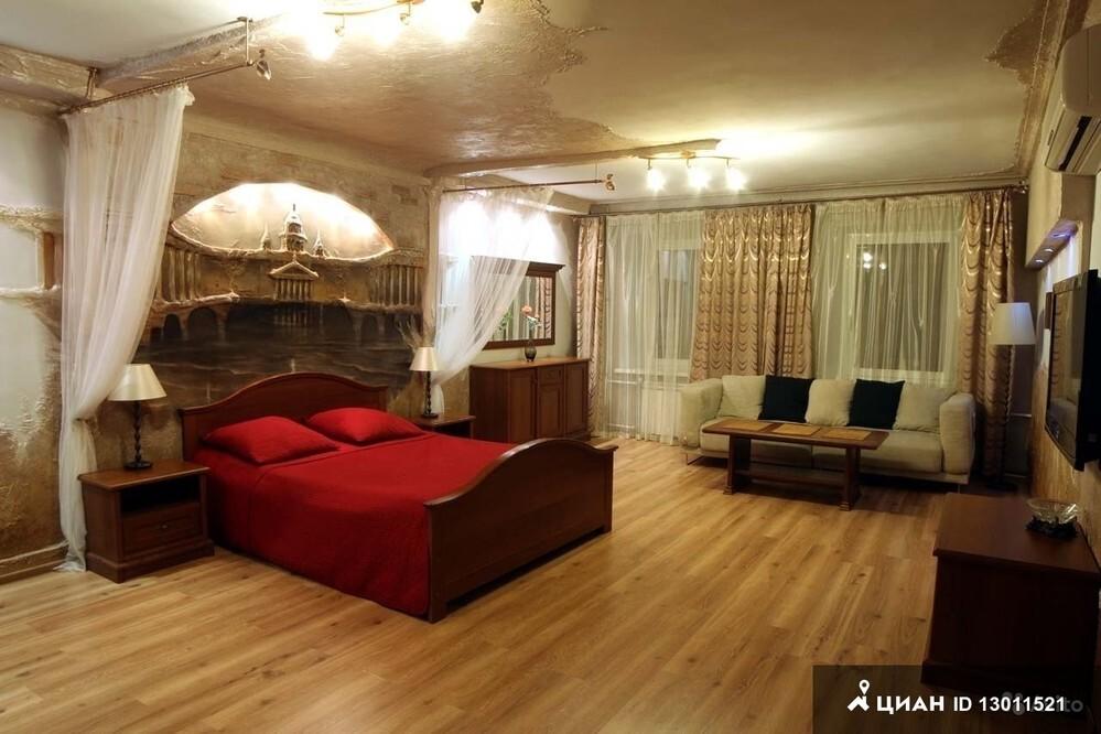Дизайн 2к квартиры