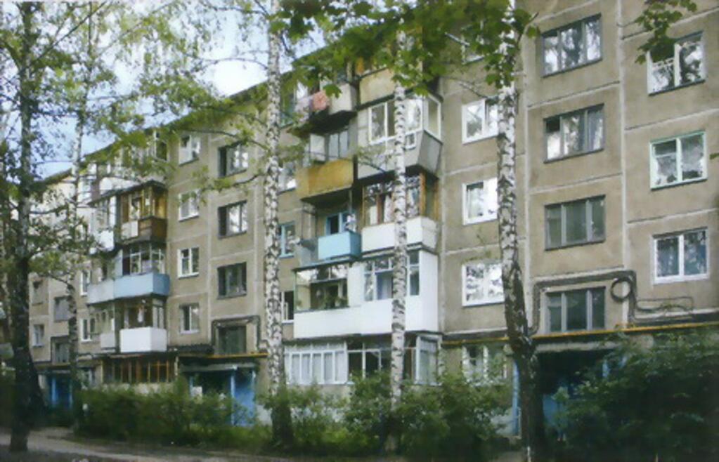 Продам 2-ком. квартиру - вторичный рынок в одессе, доска объ.