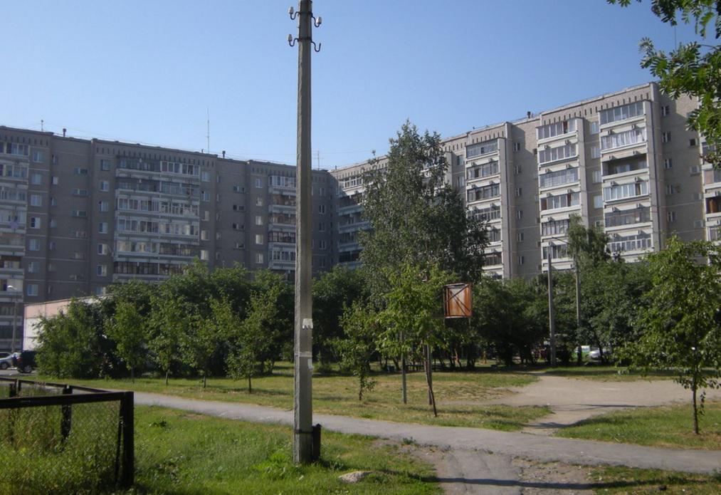 Проститутки на юго западе в екатеринбурге