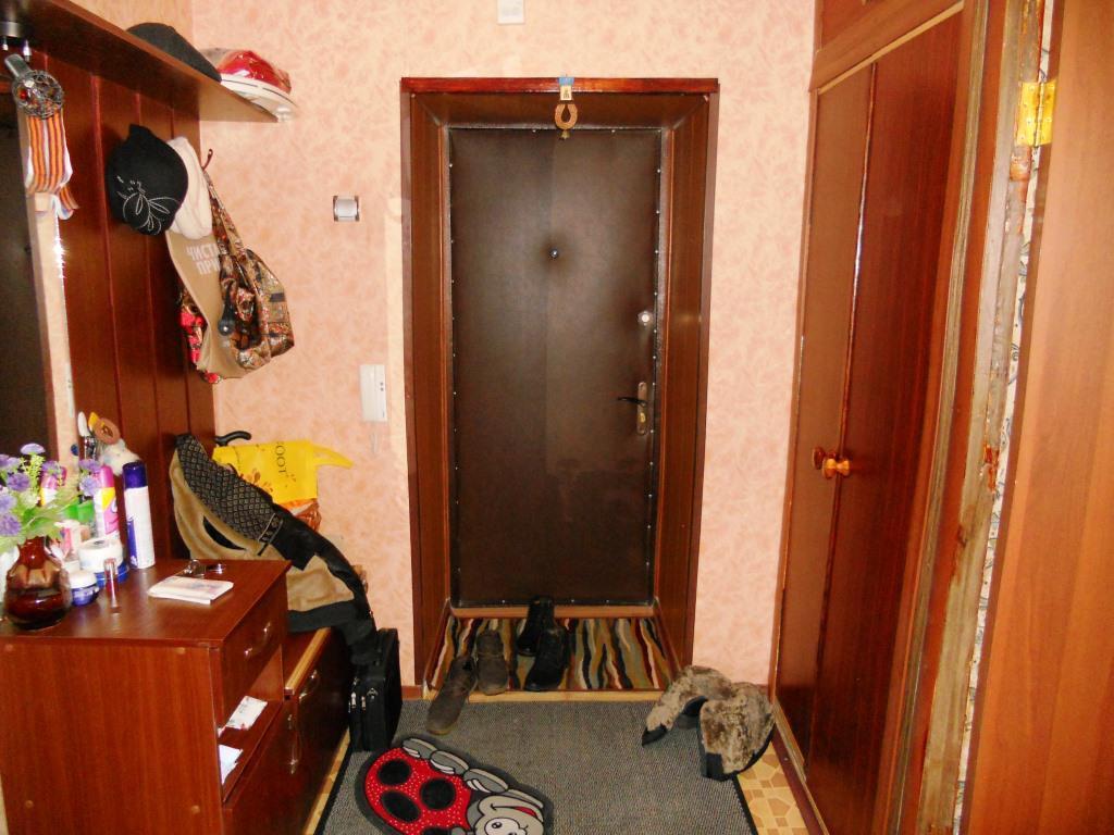 индивидуальных обмен квартиры на квартиру климовске зовут Захар Карпов