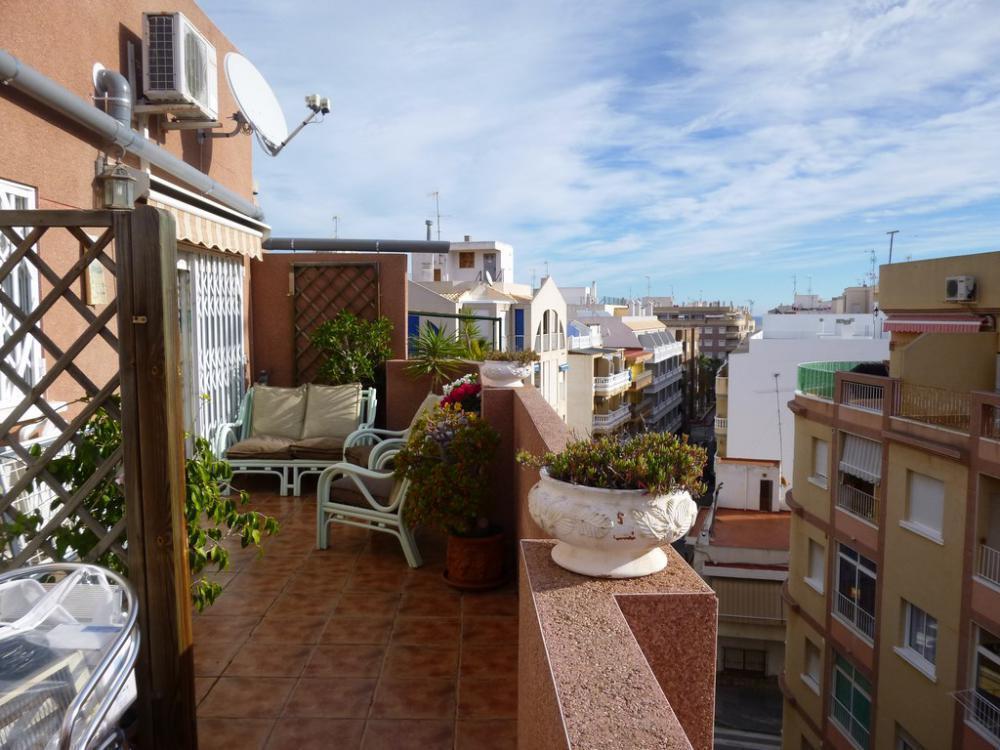 Аренда недвижимости в испании на море без посредников в торревьехе