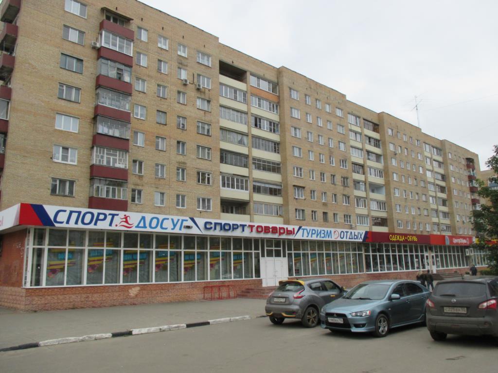 2 000 000 Руб., Продам квартиру, Купить квартиру в Орехово-Зуево по недорогой цене, ID объекта - 316493046